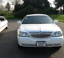 Limo hire London