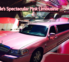 Luxury Limo Hire